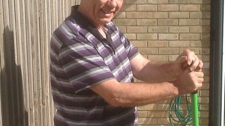 John Hobson, 65, of Mill Road in Colchester, who died following the crash