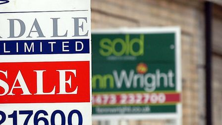 Property experts also raised concerns over a lack of housing stock in the region and blamed a cultu
