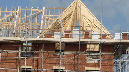 Plans for new homes in Stowupland rejected
