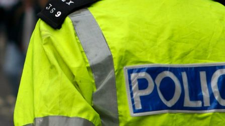 A man tried to bite a police officer in Great Yarmouth on August 15. Picture: Archant Library