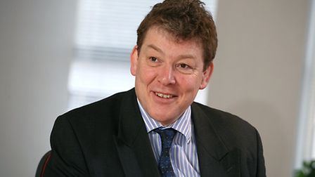 Ian Waine of Prettys Solicitors.