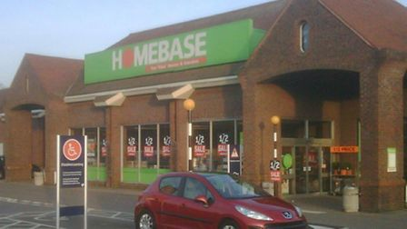 Homebase is to be rebranded as Bunnings following its sale to Australian group Wesfarmers.
