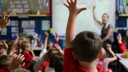 Children's attendance in class is important, education chiefs say