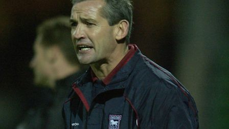 George Burley knows what it takes to be promoted to the Premier League