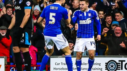 Ryan Fraser could face his parent club in the FA Cup Fourth Round