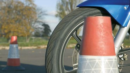 Plans to turn an overflow car park in Diss into a motorcycle training area have been withdrawn. Pict
