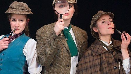 The Seagull Rep Theatre Company will tour the region with a brand new show - a stylish adaptation of