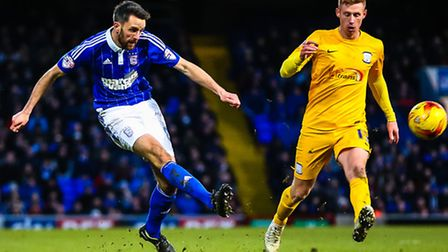Cole Skuse is likely to be missing for at least a month