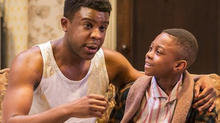 A Raisin in the Sun by Lorraine Hansberry, at the New Wolsey Theatre