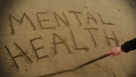 People with mental ill health can suffer stigma and discrimination