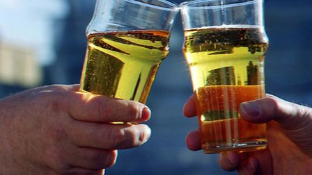 UK cider makers have been hit by a decline in sales, although Suffolk-based Aspall is bucking the tr