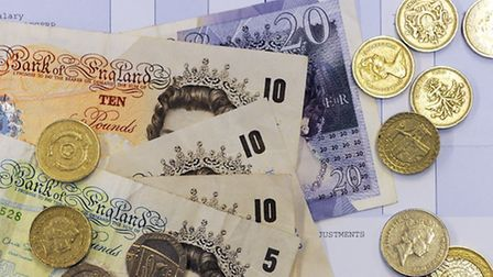 A quarter of firms will be affected by the National Living Wage, according to research.