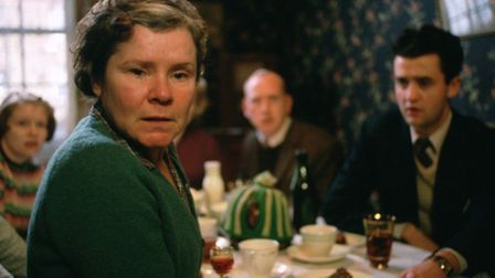 Vera Drake, directed by Mike Leigh, starring Imelda Staunton, will screened as part of the Mike Leig