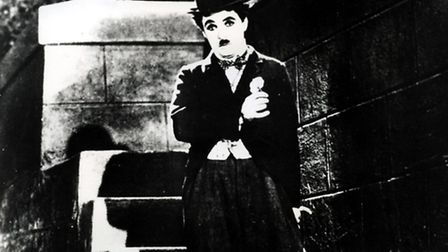 Film historian Kevin Brownlow will be talking about restoring classic Charlie Chaplin and meeting th