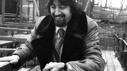 EADT FEATURES ANDREW Undated Archant file picture of Trevor Nunn 21.1.10 EADT 23.1.