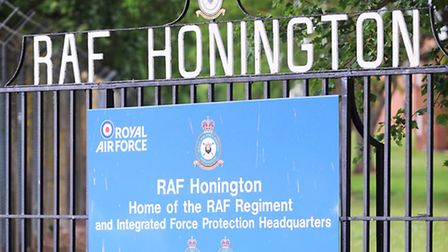 Media are invited to RAF Honington, where Number 3 Police Wing will be officially welcomed to the st