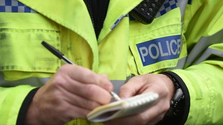 Police are investigating a burglary in Banham. Picture: Archant