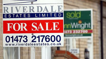 House prices have risen in Suffolk and Essex