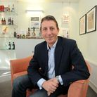 Andy Wood, chief executive of Adnams.