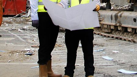 Project manager needed for construction industry