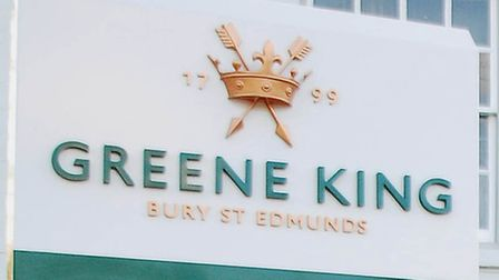 Greene King has reported increased sales across its businesses for the first 40 weeks of its current