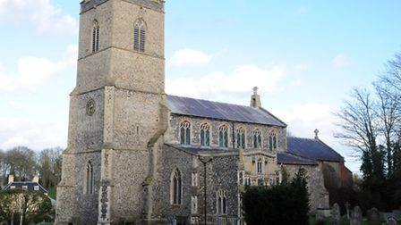 Do you know where this church is?