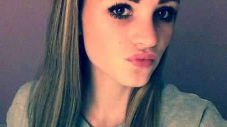 Missing Ellie-May Cleaver, aged 14