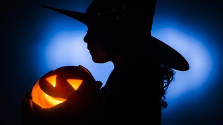 Halloween costumes and pumpkins will be much in evidence at dozens of events in the run up to Hallow