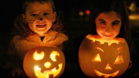There will be lots of spooky events for children taking place for Halloween across South Norfolk. Pi