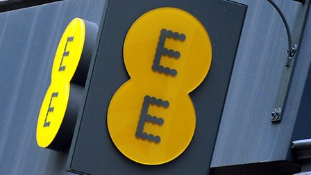 BT has formally completed its acquisition of mobile operator EE. Photo: Rui Vieira/PA Wire
