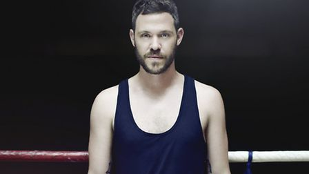 Will Young will give a performance as part of the Newmarket Nights concert series
