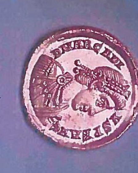 Rare Roman coins stolen from Chelmsford Museum