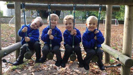 2019 pupils at Palgrave Primary School judged good following an Ofsted inspection despite the limita