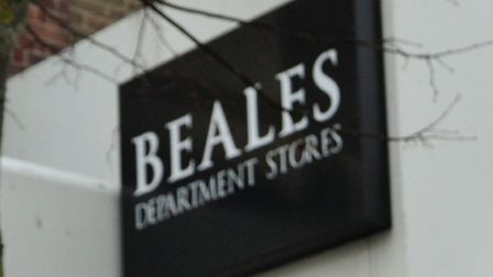 Beales is seeking to agree rent reductions at a number of its stores.