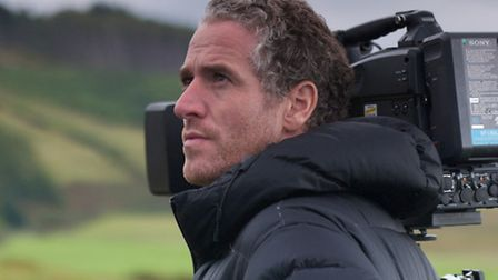 At the very heart of what Gordon Buchanan does is borne out of a respect for the animal, a love of t