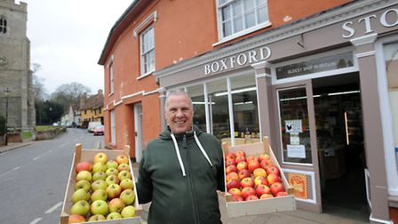 Boxford has been named 10th in the best villages in the south of Britain by the Times newspaper. Rob
