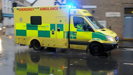 Ambulance union unhappy over new proposals