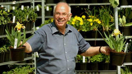 David Howard, who founded Howard Nurseries in Wortham, near Diss, 50 years ago, has died aged 81. Pi
