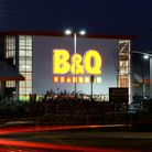 B&Q owner Kingfisher reports its annual results on Wednesday. Photo: Matthew Baker/PA Wire