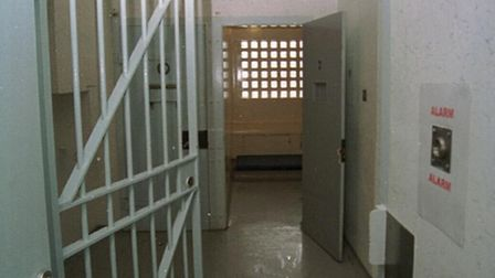 Custody suites across Essex have had toilets replaced in them. Photo: PA Wire