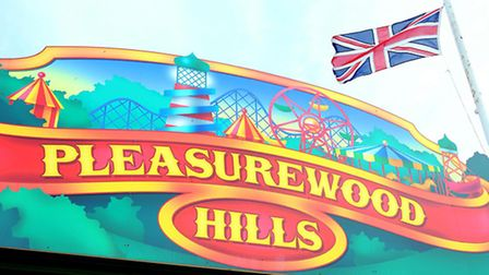 Pleasurewood Hills where the thefts occurred