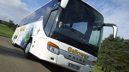 Galloway Travel Group is to be sold later this year.
