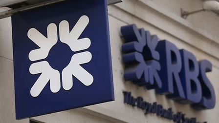 Royal Bank of Scotland has reported a sharp increase in first quarter losses.