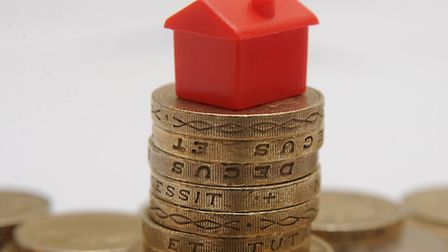 The Royal Institution of Chartered Surveyors (Rics) said its latest survey of members shows a clima