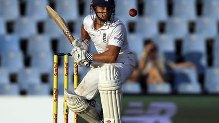 James Taylor has had to retire from cricket due to a heart condition