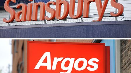 Sainsbury's has agreed a �1.4bn deal to buy Home Retail Group, owner of the Argos chain.