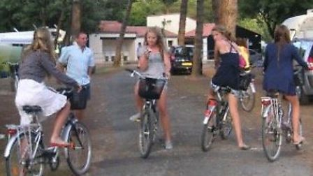 Essex Young Farmers are gearing up for a charity bike ride on Saturday.