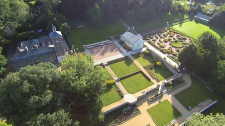 Holywells Park will host the two-day festival