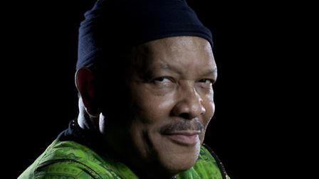 Roy Ayers plays Ipswich this weekend