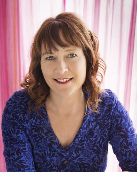Jill Dawson who is speaking at BooksEast, the new literary festival being held in Ipswich in May